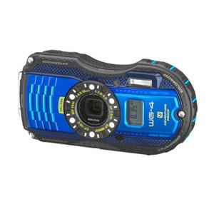 Ricoh WG-4 GPS Unterwasserkamera
