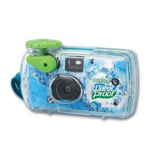 Fujifilm QuickSnap Marine 800 Unterwasserkamera