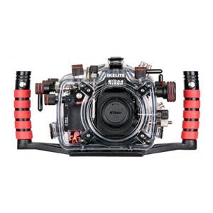Ikelite Unterwassergehäuse für Nikon Spiegelreflexkamera